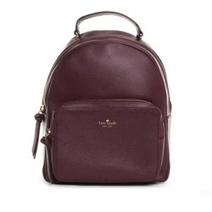 Kate Spade New York mini Nicole backpack